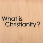 What Is Christianity - Image