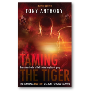 Taming The Tiger