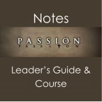 Passion Leaders Guide and Course