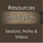 Passion Resources