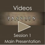 Passion Video Session 1 Main