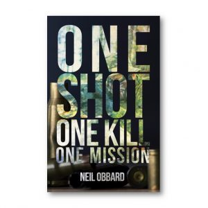 One Shot – One Kill – One Mission